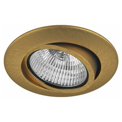 Встраиваемый светильник Lightstar Teso ADJ 011083