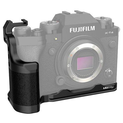 Фото - L-площадка Ulanzi для Fujifilm X-T4 осветитель ulanzi vl30