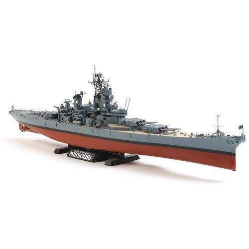 artwox 78014 battleship yamato tamiya black wooden deck aw10004a Сборная модель Tamiya U.S. Battleship BB-63 Missouri (78029) 1:350
