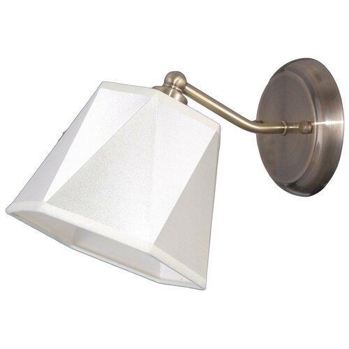 Фото - Настенный светильник Omnilux Rapallo OML-65001-01, 40 Вт omnilux rapallo oml 65007 05
