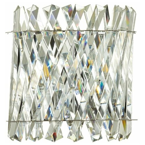Настенный светильник Odeon Light Selva 4796/2W, E14, 80 Вт настенный светильник odeon light valetta 4124 2w 80 вт