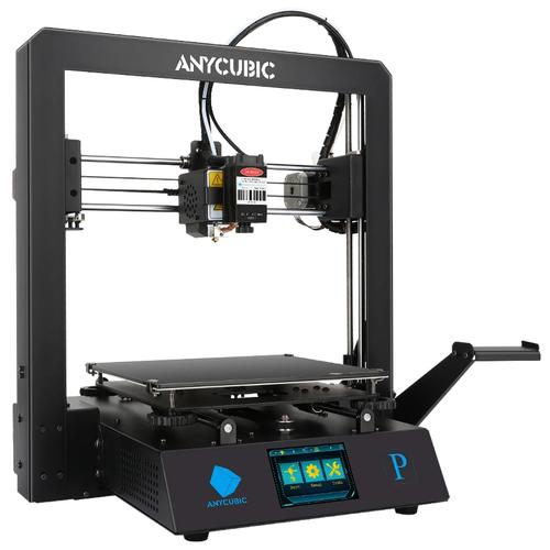 3D-принтер Anycubic Mega Pro черный