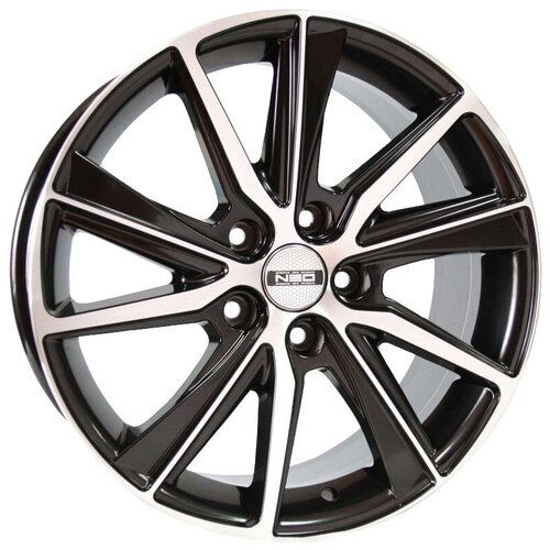 Фото - Колесный диск Neo Wheels 738 7.5х17/5х114.3 D67.1 ET46, S neo 738 7 5x17 5x114 3 d67 1 et40 s