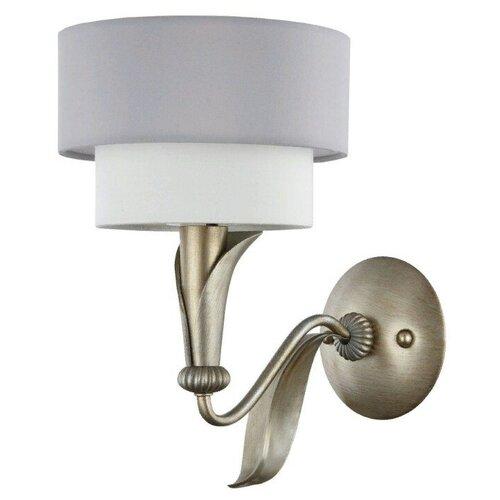 Настенный светильник MAYTONI Lillian H311-01-G, 40 Вт