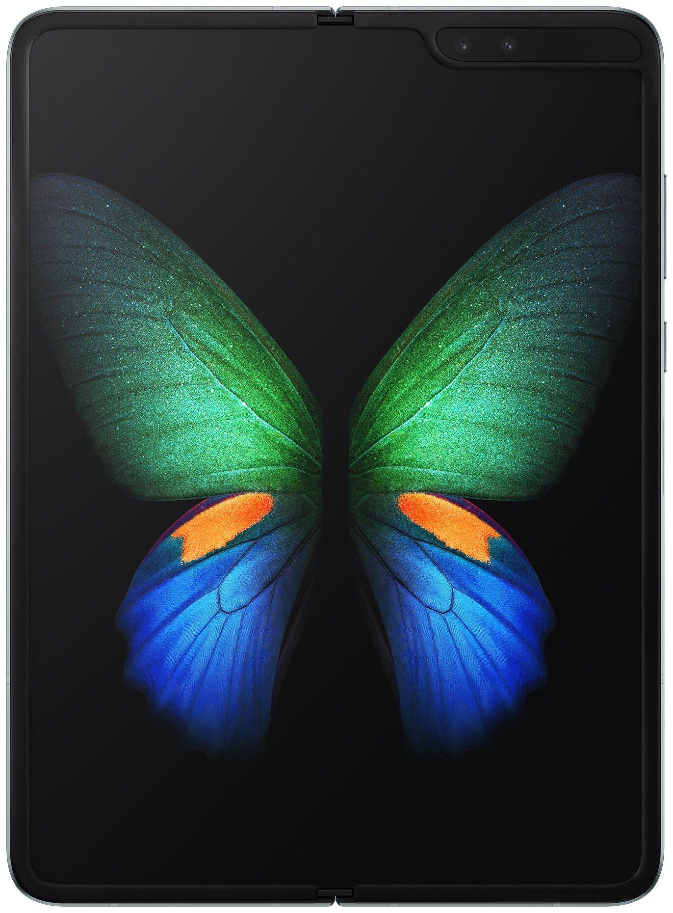 Фото #8: Samsung Galaxy Fold