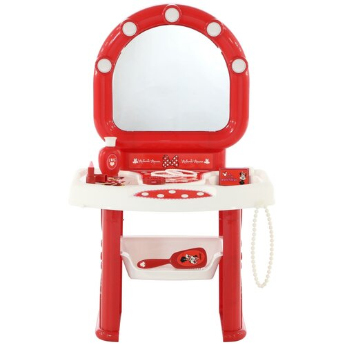 Фото - Туалетный столик Полесье Disney Минни Маус (73167) disney игрушка минни