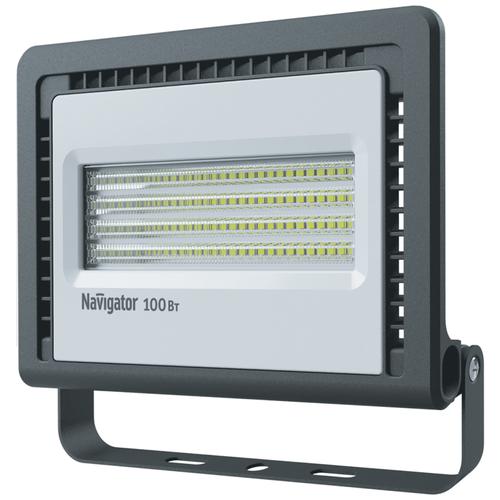 Прожектор светодиодный 100 Вт Navigator NFL-01-100-4K-LED