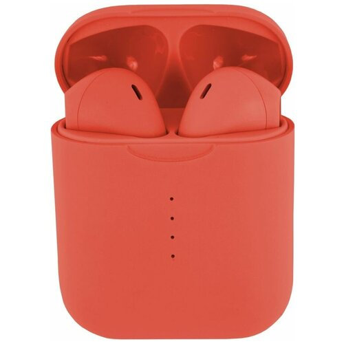 Беспроводные наушники Red Line BHS-14 nanoBeats Color, orange