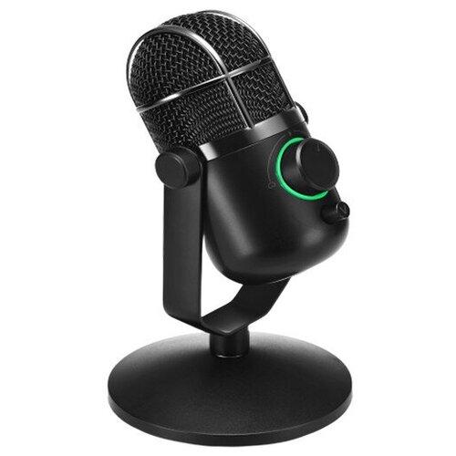 Микрофон Thronmax MDrill Dome Plus USB-C (Black)