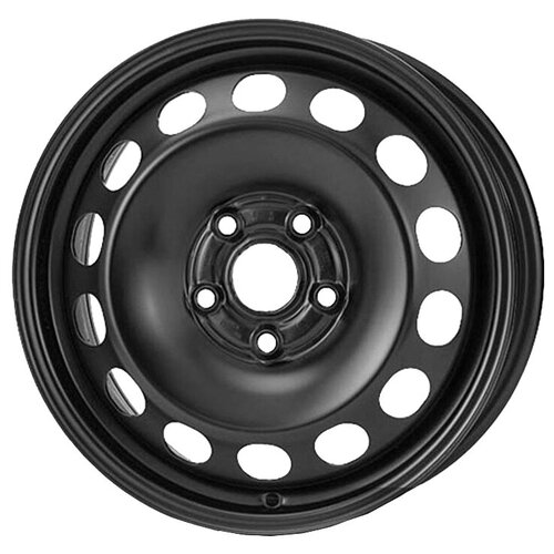 Фото - Колесный диск Magnetto Wheels 16005 6.5x16/5x112 D57.1 ET46 Black колесный диск nz wheels f 49 6 5x15 5x114 3 d66 1 et43 w r
