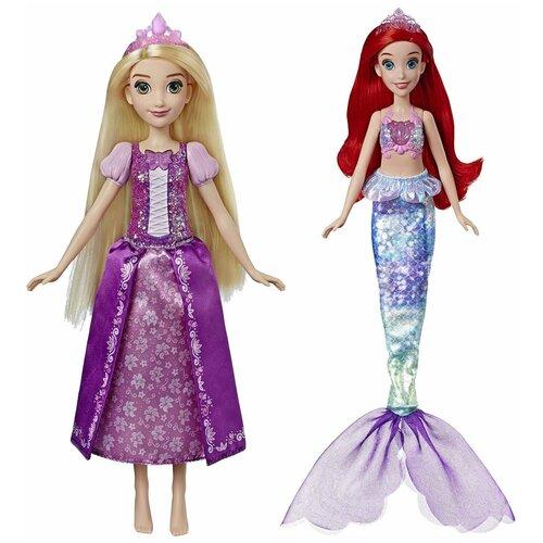 Кукла Hasbro Disney Princess поющая, E3046EU4