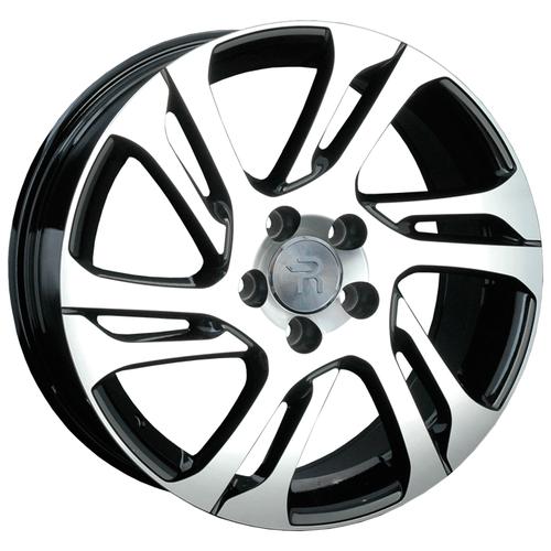 Фото - Колесный диск Replay V21 7.5х18/5х108 D67.1 ET49, BKF колесный диск x race af 09 6 5x16 4x100 d54 1 et49 bkf