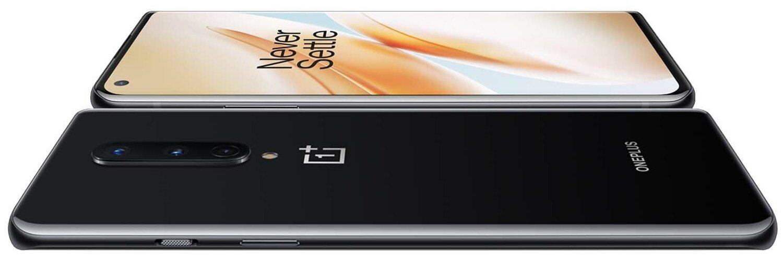 Фото #7: OnePlus 8 8/128GB