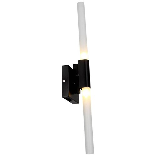 Настенный светильник ST Luce Laconicita SL947.401.02, G9, 80 Вт настенный светильник st luce ninfa sl757 101 02 80 вт