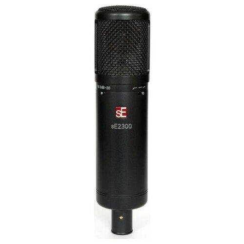 Микрофон sE Electronics sE2300, черный