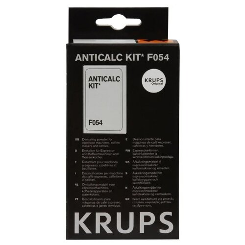 Средство Krups От накипи F054