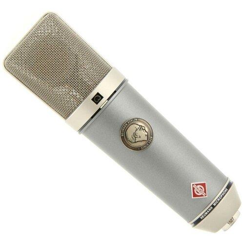 Микрофон Neumann TLM 67, серый