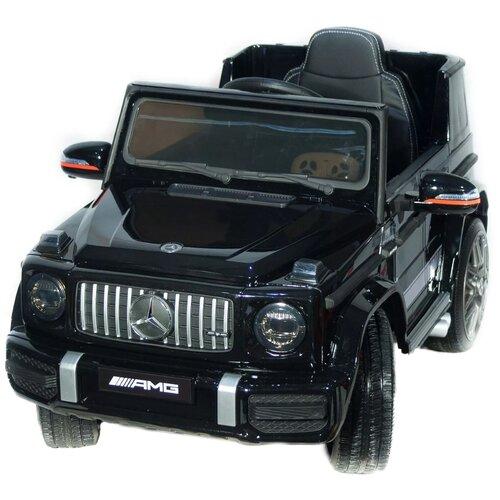 Купить Toyland Джип Benz G63 Small AMG BBH-0002, черный, Электромобили