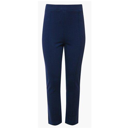Спортивные брюки M&D размер 122, темно-синий