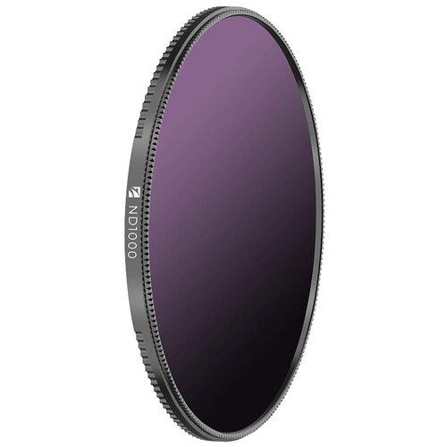 Фото - Светофильтр Freewell Magnetic Filters FW-72-ND1000 светофильтр freewell magnetic nd32 77мм