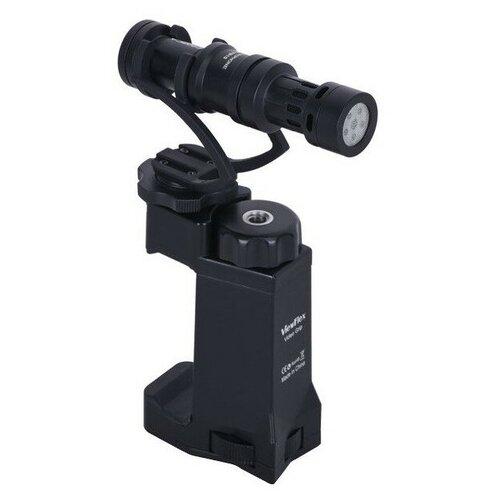 Микрофон Comica CVM-VM10-K2, черный