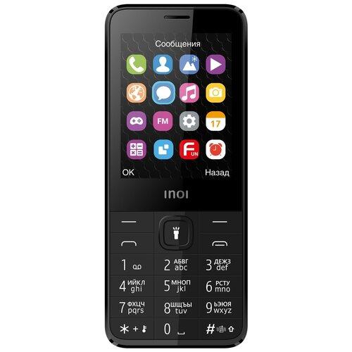 Телефон INOI 287 черный