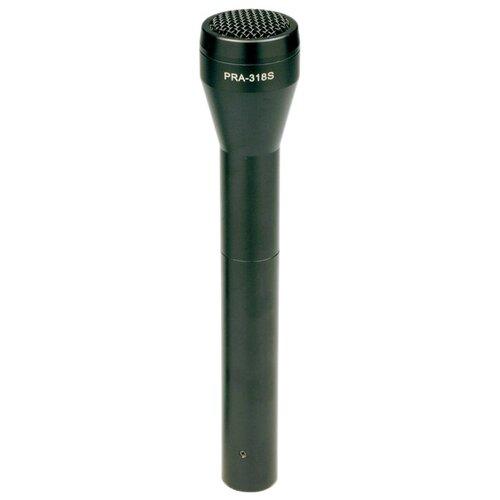 Микрофон Superlux PRA-318S, черный