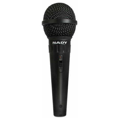 Микрофон Nady System SP-1, черный