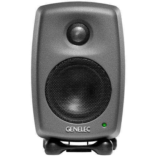 Полочная акустическая система Genelec 8010A dark grey