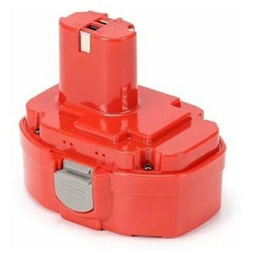 Аккумулятор для Makita 1820, Makita 1822 Ni-CD 18В 2.0Ah