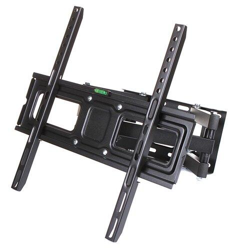 Фото - Кронштейн Tuarex Olimp-406 (до 40кг) кронштейн для led lcd телевизоров tuarex olimp 405 black