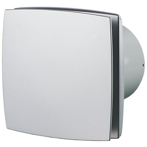 Вытяжной вентилятор VENTS 125 ЛД, ЛД алюмат 16 Вт