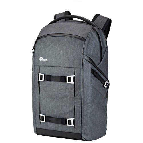 Фото - Рюкзак для фото-, видеокамеры Lowepro FreeLine BP 350 AW grey рюкзак lowepro fastpack pro bp250 aw iii grey a00448