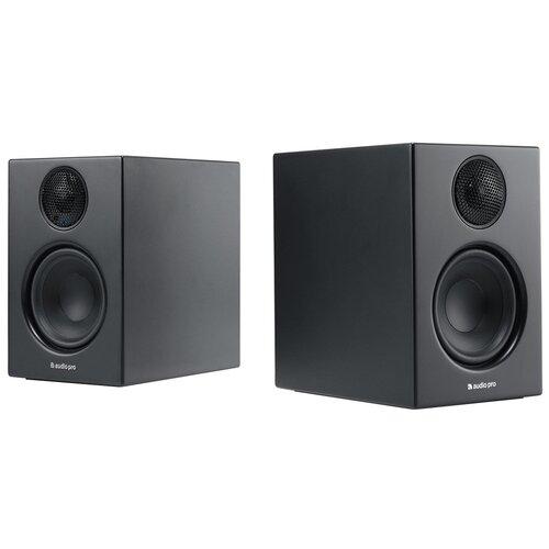 Полочная акустическая система Audio Pro Addon T14 black
