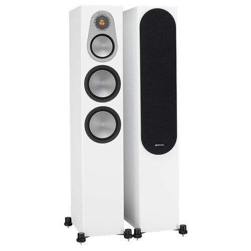 Акустические системы Monitor Audio Silver series 300 White