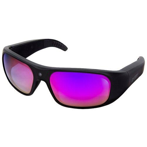 Экшн-камера X-TRY XTG376 ULTRA HD Purple черный x try xtg356 full hd purple