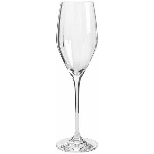 Набор бокалов для шампанского 170 мл RONA