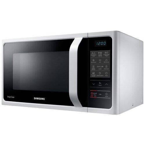 Микроволновая печь Samsung MC28H5013AW Белая