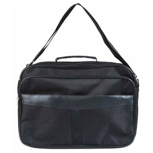 Сумка портфель Bags Lab мужская многофункциональная через плечо