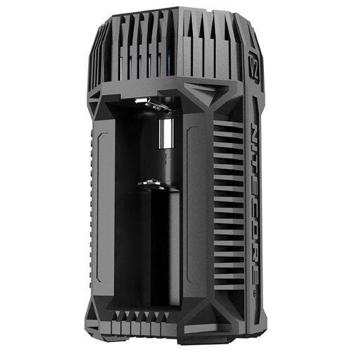 Фото - Зарядное устройство Nitecore V2 2A 17179 / 1391006 зарядное устройство nitecore lc10