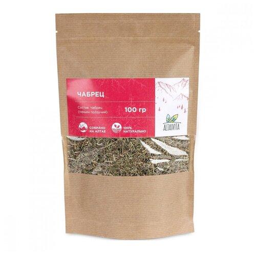 Чай травяной Altaivita Чабрец, 100 г недорого