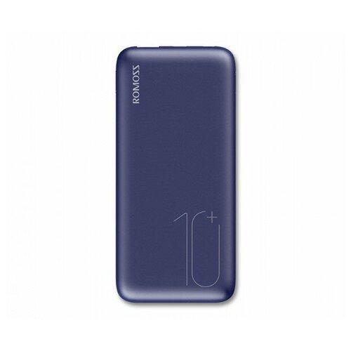 Внешний аккумулятор Romoss WSL 10 10000 mAh с беспроводной зарядкой