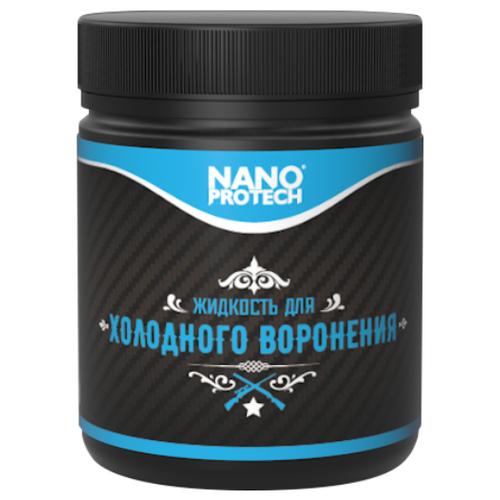 Жидкость для холодного воронения NANOPROTECH