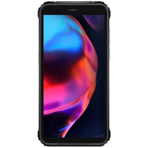 Смартфон Blackview BV5100 4/128GB черный