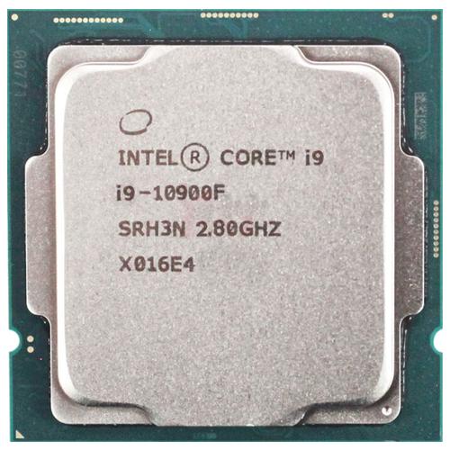 Фото - Процессор Intel Core i9-10900F, OEM процессор intel core i9 11900kf oem