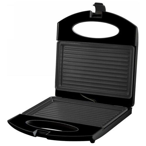 Сэндвичница Lumme LU-1254 черный жемчуг