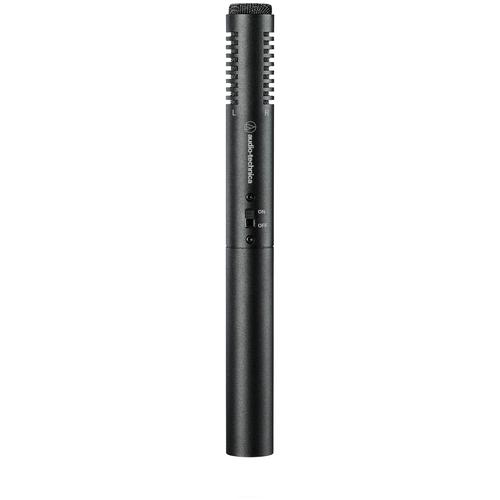 Фото - Накамерный микрофон Audio-Technica ATR6250x накамерный микрофон boya by pvm50