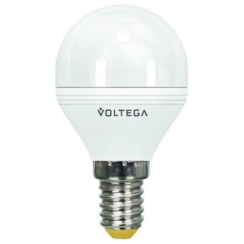 Лампочка Voltega LED E14 6W 5493