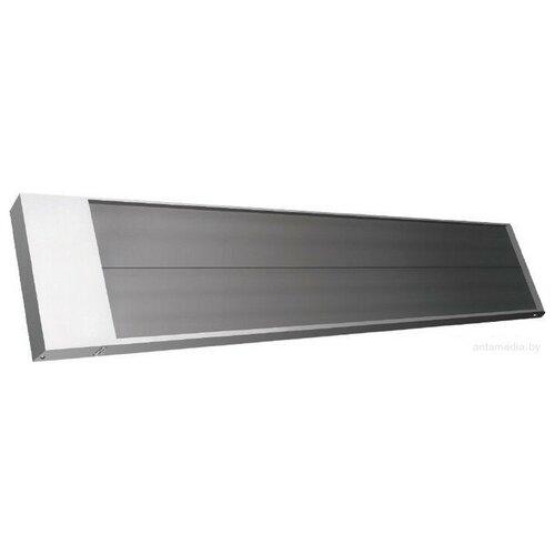 Инфракрасный обогреватель NeoClima IR-4.0 серый инфракрасный обогреватель oasis ir 20 серый