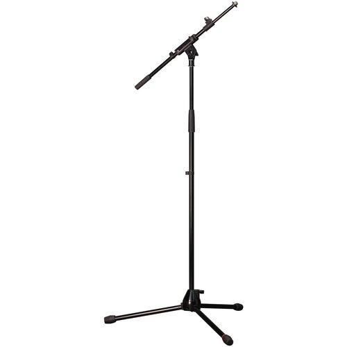 Фото - Superlux MS131E/BAG Микрофонная стойка журавль ultimate support js mcfb50 низкая стойка микрофонная журавль н